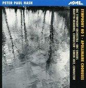 Nash: Apollinaire Choruses