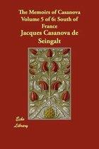 The Memoirs of Casanova Volume 5 of 6