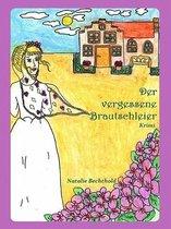 Omslag Der vergessene Brautschleier