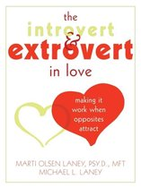 Introvert And Extrovert In Love