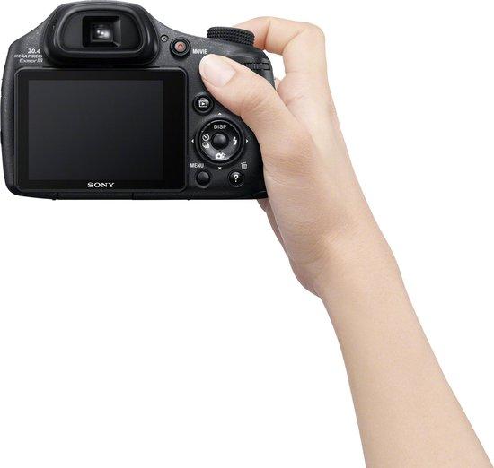 Sony Cybershot DSC-HX300