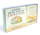 Guess How Much I Love You: Baby Milestone Moments