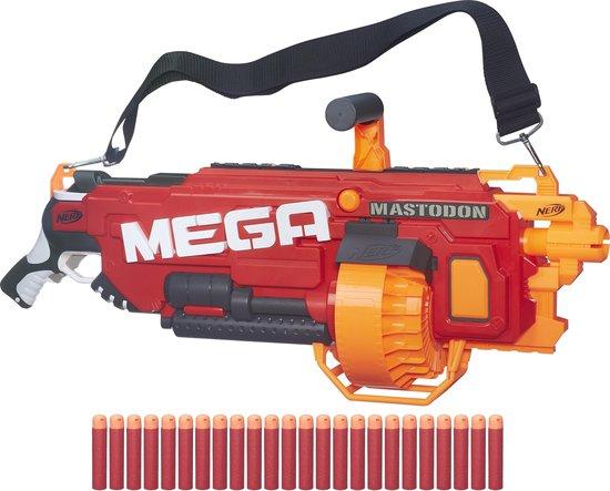 NERF Mega Mastodon - Blaster