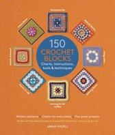 150 Crochet Blocks