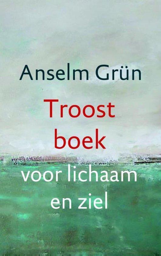 Troostboek - Anselm Grün   Readingchampions.org.uk