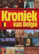 Kroniek van belgie