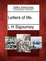 Letters of Life.