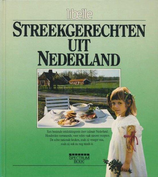 Streekgerechten uit nederland - Hoeven |