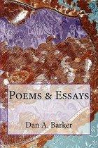 Poems & Essays