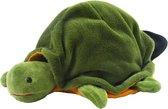 Beleduc Schildpad Speelhandschoen - Handpop
