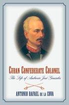 Cuban Confederate Colonel