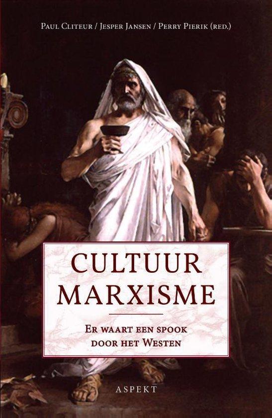 Boek cover Cultuurmarxisme van Paul Cliteur (Paperback)