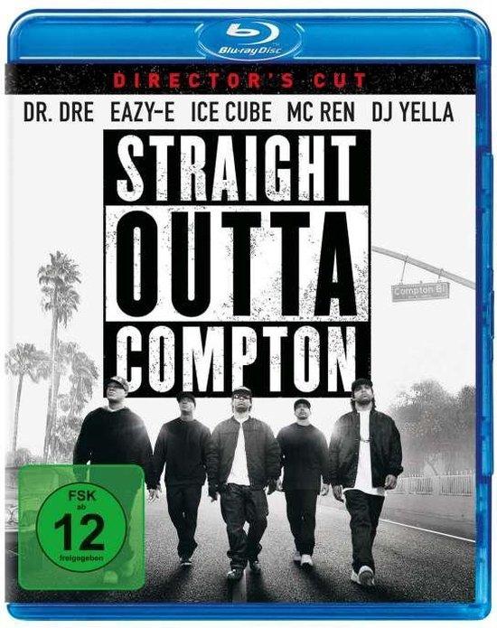 Straight Outta Compton. Director's Cut