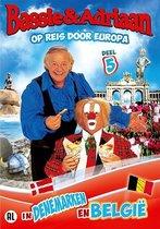 Bassie & Adriaan Op Reis Door Europa Deel 5