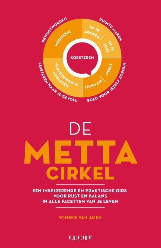 De Metta Cirkel - Wineke van Aken | Fthsonline.com