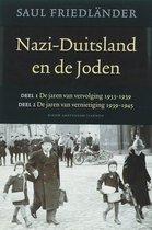 Nazi-Duitsland en de joden