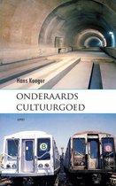 Onderaards Cultuurgoed Transport, Architectuur En Toerisme