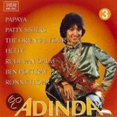 Indonesian Love Songs Adinda, Vol. 3