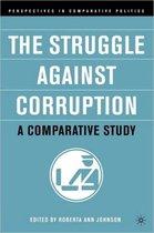 The Struggle Against Corruption
