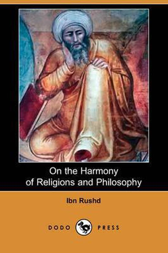 On the Harmony of Religions and Philosophy (Dodo Press)