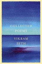 Boek cover Collected Poems van Vikram Seth