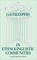 Gatekeepers in Ethnoloinguistic Communities