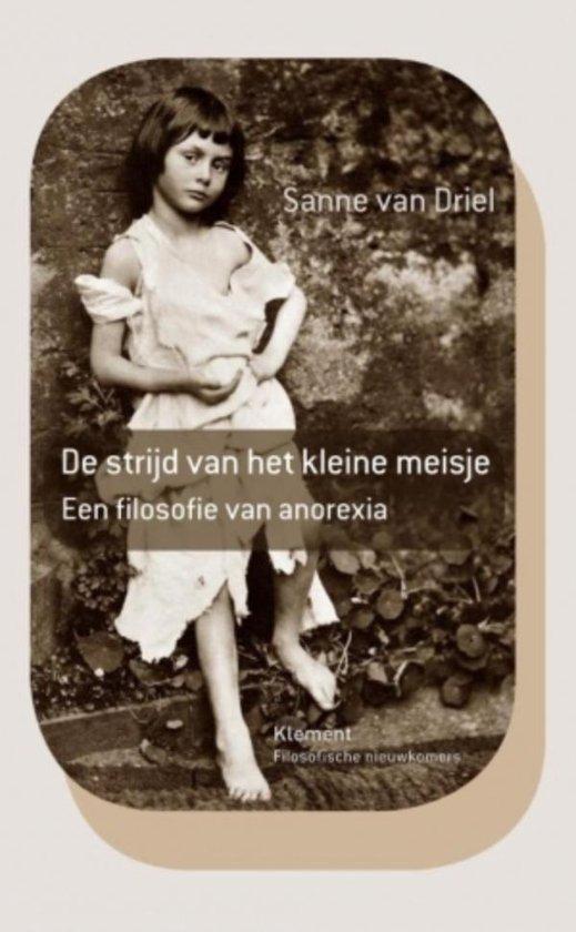 De strijd van het kleine meisje - Sanne van Driel  