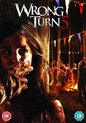 Movie - Wrong Turn 5