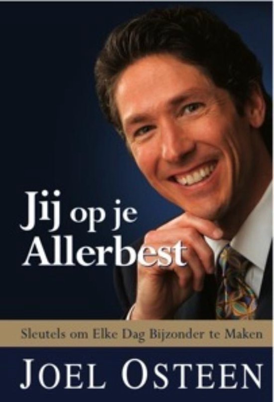 Jij op je allerbest - J. Osteen | Fthsonline.com