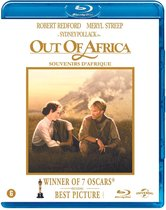 Out Of Africa (Blu-ray)