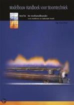 Modelbouw Handboek voor Stoomtechniek - Deel B - De methanolbrander
