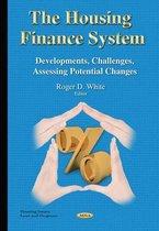Omslag Housing Finance System