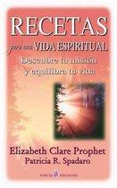 Recetas Para Una Vida Espiritual