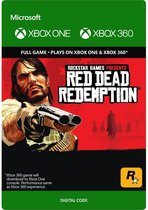 Red Dead Redemption - Xbox One / Xbox 360 download