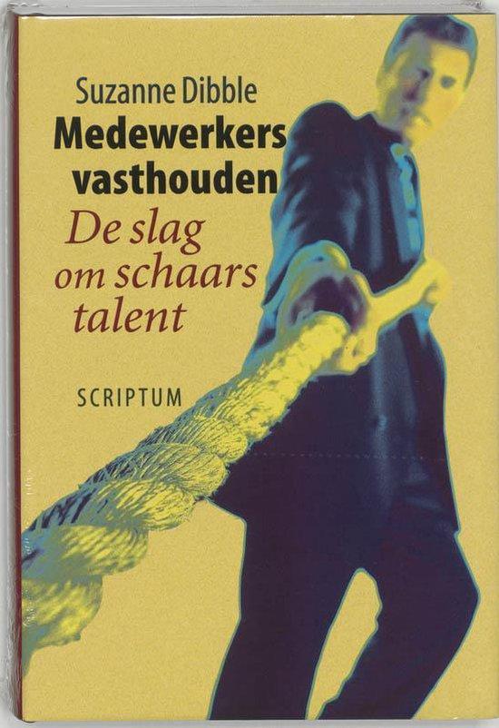 Medewerkers Vasthouden - Suzanne Dibble  