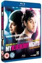 My Blueberry Nights (Import)