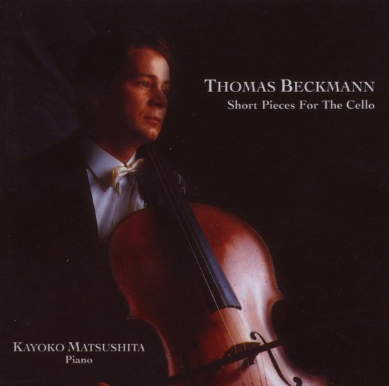 Short Pieces For The Cello