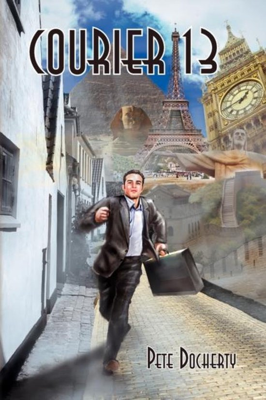 Courier 13