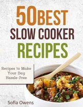 50 Best Slow Cooker Recipes
