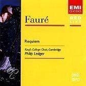 Requiem Opus 48-Messe Basse