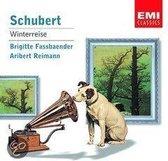 Fassbaender/Reimann - Schubert Winterreise