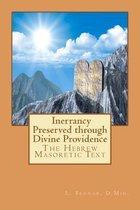 Boek cover The Hebrew Masoretic Text van Dr L Bednar