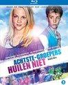 Achtste Groepers Huilen Niet (Blu-ray)