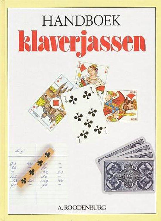 Handboek klaverjassen - Roodenburg  