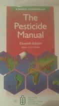 The Pesticide Manual