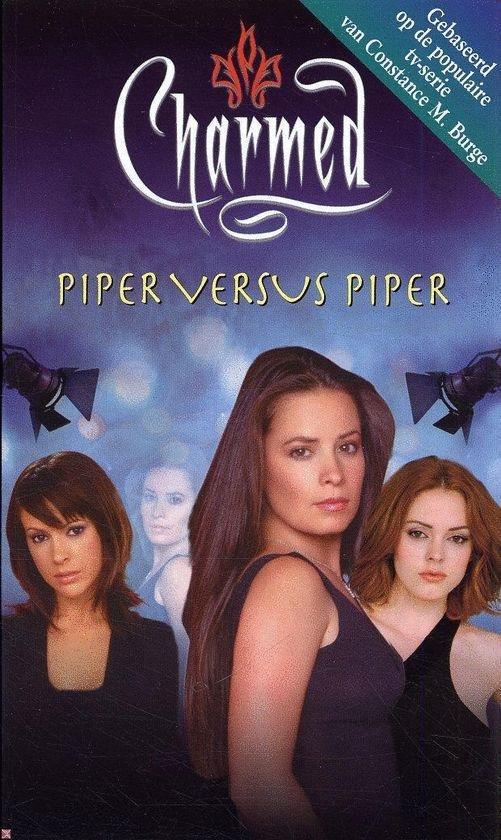 Piper Versus Piper - Emma Harrison |