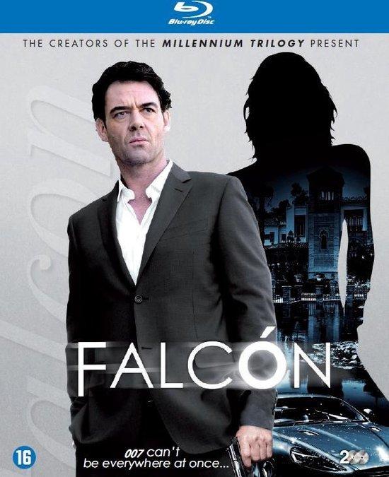 Cover van de film 'Falcon'