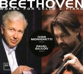 Beethoven: Works For Cello & Piano