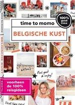 Time to momo  -   Belgische kust