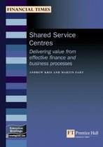 Shared Service Centres